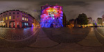 Festival of Lights FOL 2016 Nicolaikirche